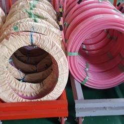 ống sưởi sàn hồng ngoại ion âm