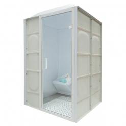 Phòng hơi nước D2B